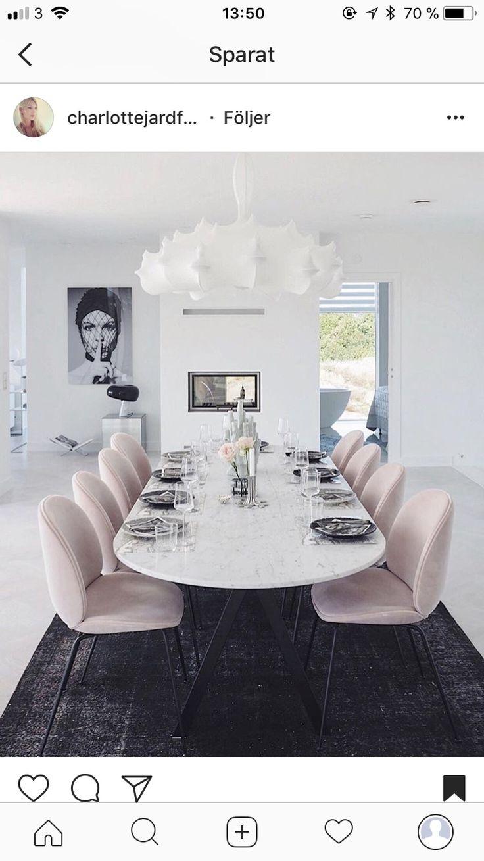 Grandiose Und Romantische Interieur Design Ideen: Unterschiedliche