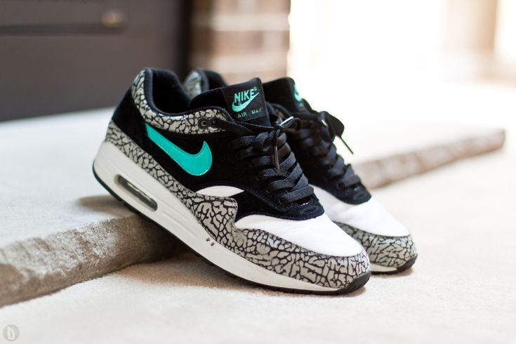 Nike Air Max 1 Ultra Flyknit OG (by sixnine) – Sweetsoles