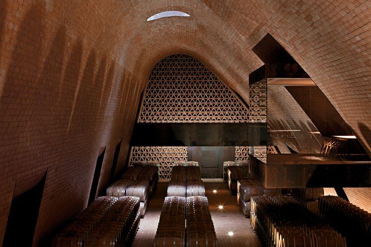 Винодельня Antinori во Флоренции