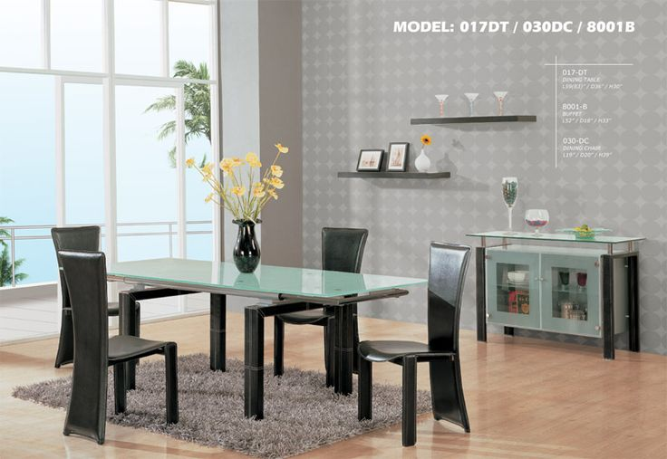 Dining Room : Contemporary Dining Room Furniture As Remodeling A Small Dining Room Is Exquisite Ideas Which Can Be Applied Into Your Dining Room Design (265) ~ HeimDecor
