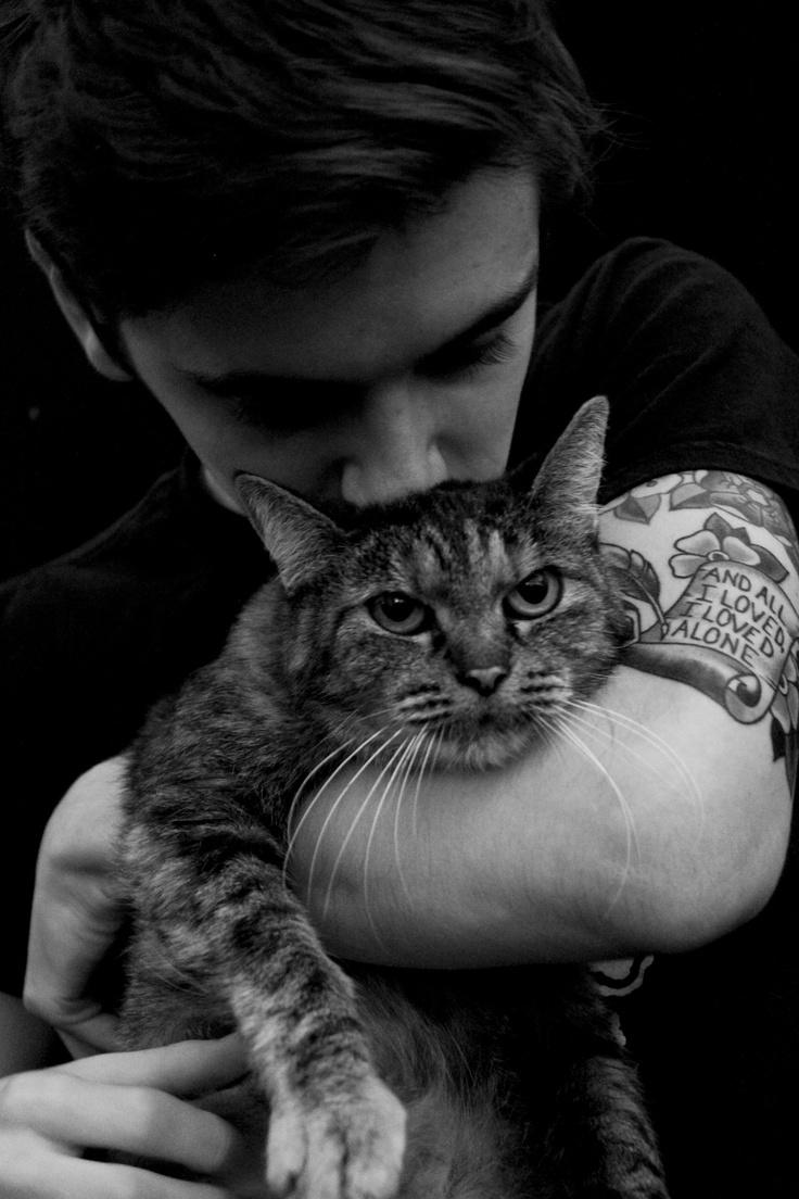all i loved i loved alone