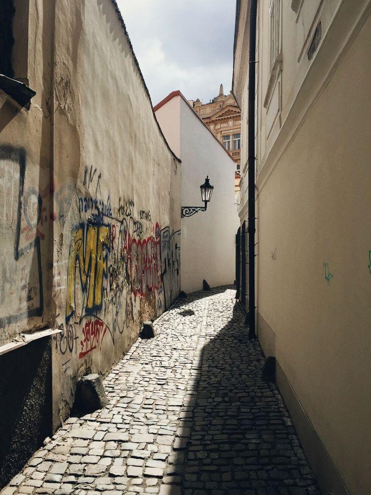 Prague / photo by Teodorik Mensl (click to follow me on Instagram)