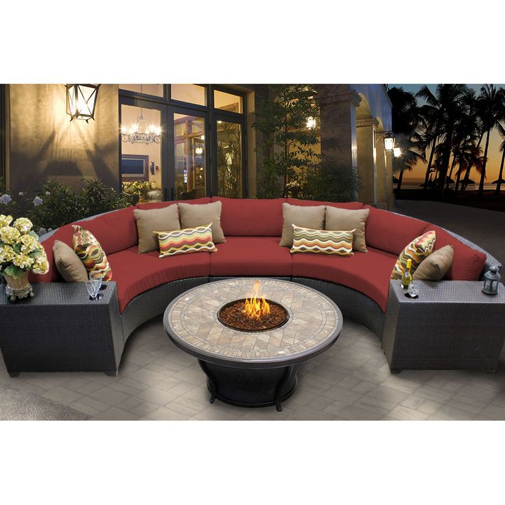 1000 ideas about fire pit seating on pinterest firepit ideas diy outdoor furniture and backyards. Black Bedroom Furniture Sets. Home Design Ideas