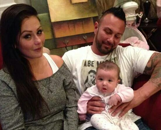 Jwoww and Rodger and beautiful Manila