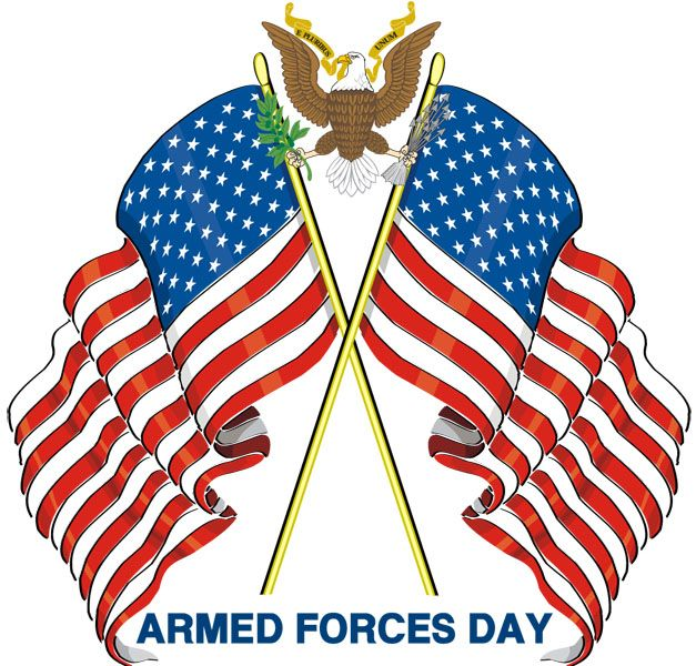 Armed Forces Day ARRL has announced the 2016 Armed Forces Day Cross-band Communications  Test. It will take place on May 14, 2016. You can learn more about it here. Military Auxiliary Radio System The Official Army MARS announcement is here. Frequency, mode and operating protocol information can...