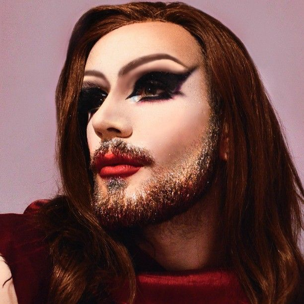Image result for beard glitter #GlitterBeard