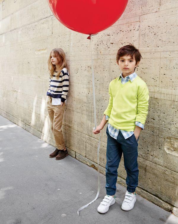 Adidas Stan Smith Little Kid