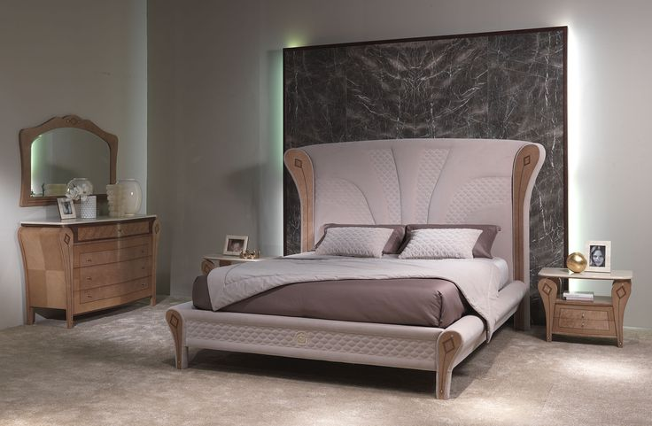 Charme bed Le28