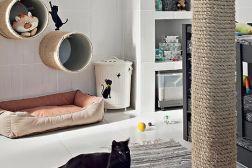 Decoração de apartamentos pequenos, ou quitinetes, modernos e com ótimo aproveitamento de espaço.