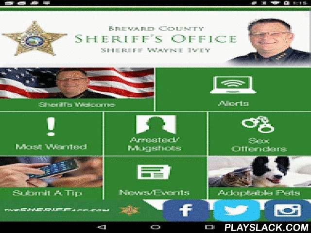 Brevard County Sheriff  Android App - playslack.com , The Brevard County Sheriff's Office law enforcement operations include five Precincts. These Precincts are established based on geographic unincorporated areas of the County, and the Cities of Cape Canaveral and Palm Shores. Each Precinct is supervised by a Precinct Major.Brevard County Sheriff's Office Law Enforcement Operations are accredited by the Commission for Florida Law Enforcement Accreditation (CFA). The Brevard County Jail…