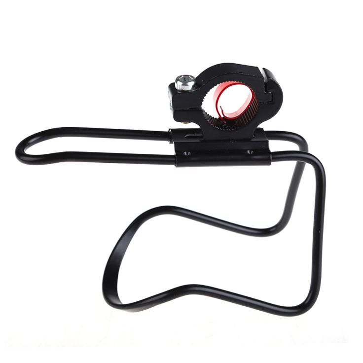 Cycling Bike Bicycle Motorcycle Water Bottle Holder Rack Aluminum Alloy Clamp Cycling Equipment