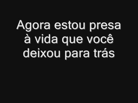 Evanescence - My Immortal (Tradução)