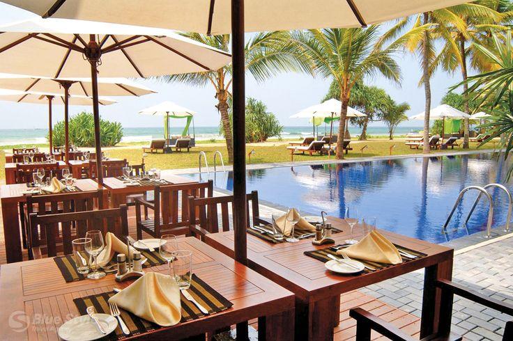 Hotel The Surf je ideálním místem pro ty, kteří si chtějí vychutnat exotickou dovolenou naplněnou sluncem, dobrým jídlem a vodními aktivitami jako je surfování.