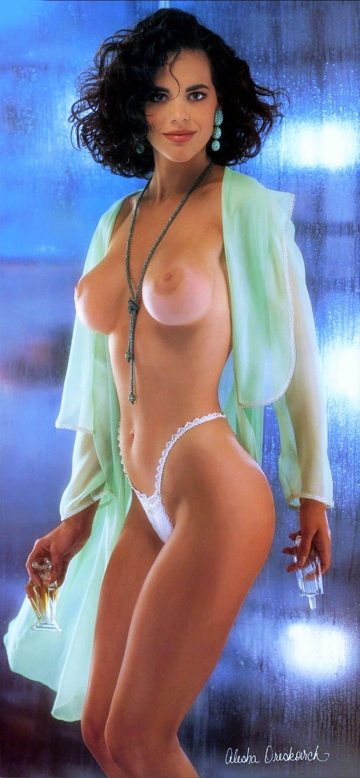 Alesha marie oreskovich