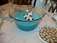 baby shower punch