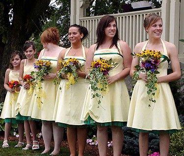 Beautiful John Deere Wedding Dresses Images - Styles & Ideas 2018 ...
