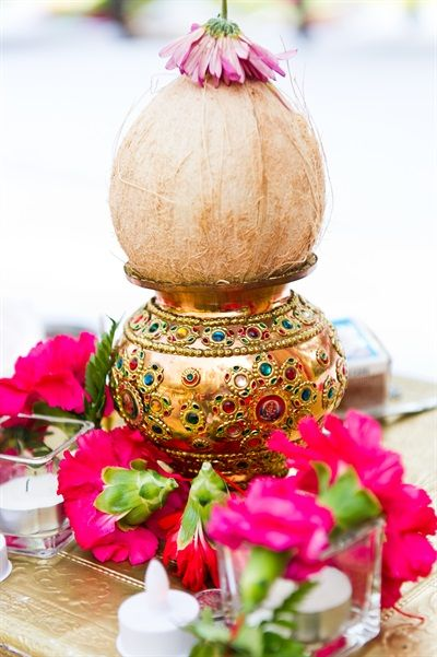 Soumya & Jesse's Colorful Tamil Fusion Wedding {Austin, TX} - Gallery - TheBigFatIndianWedding.com