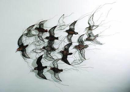 Celia Smith Exhibition: 03.05 till 26.05.2011 « The Curve Blogs