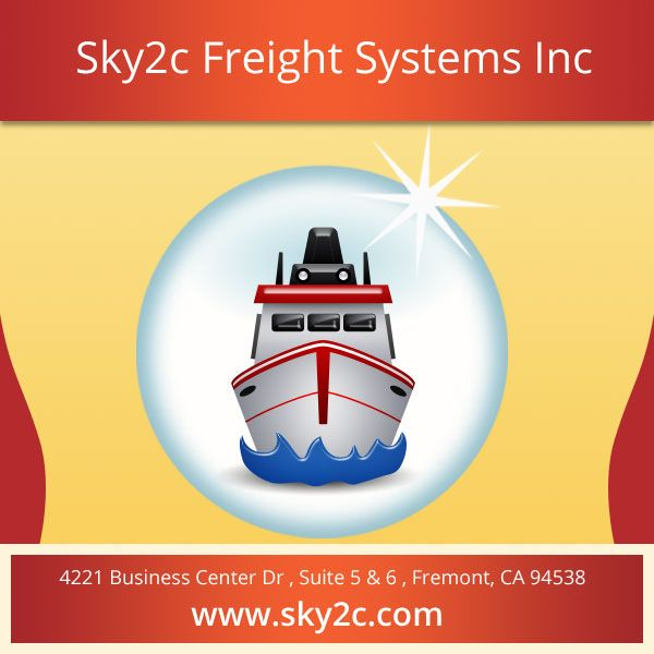 Sky2c Freight Systems has spent decades building a reputation as a reliable warehousing, logistics and distribution service. Founded in 2000 the Sky2c Freight Systems Inc is committed to delivering the highest level of service to each of our customers, all across the world.