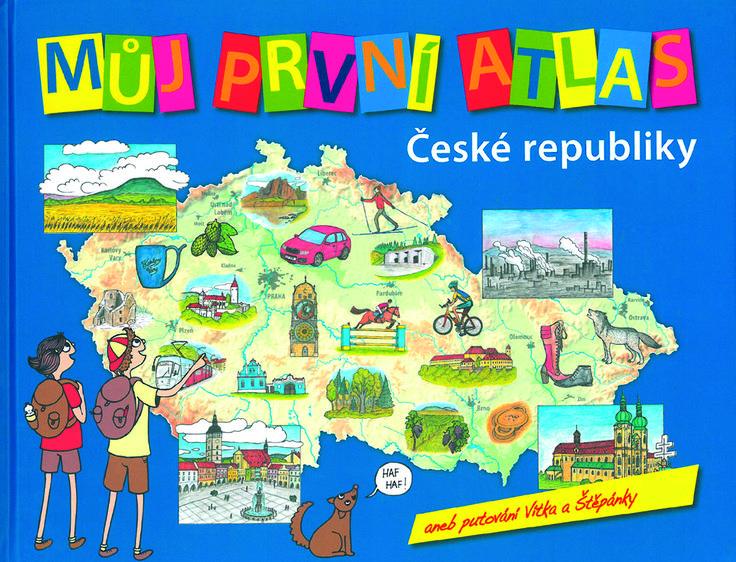 Překvapit ve škole skvělými vědomostmi ze zeměpisu, být rodinným poradcem při plánování výletů, to vše se dětem povede s atlasem plným barevných ilustrací, jednoduchých map i srozumitelných a poutavých textů. Při seznamování se s hlavními charakteristikami naší vlasti, jejími krásami, památkami a...