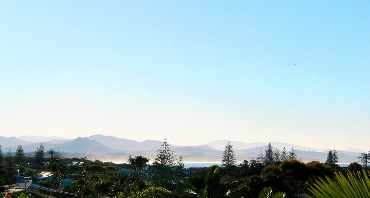 Byron Views - 2 bedroom 1st floor apartment in Byron Bay. Receive 10% off 3 or more night stays until the 31st August