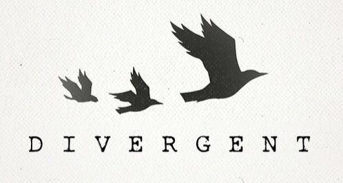 Hemiplegic migraine divergent a summary of several for Divergent tris bird tattoo