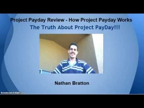 Project Payday Review-How Project Payday Works