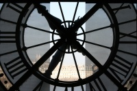 Why grief is good: Grief, Paris, Blog, Muse D Orsay, Advice