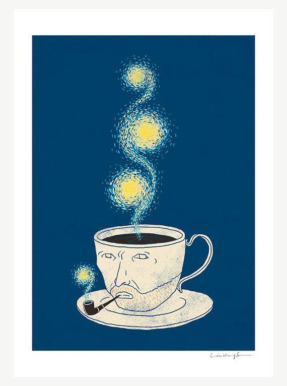 Starry Starry Coffee