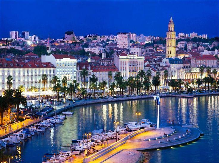 La Croatie un petit coin de paradis ! @leclercvoyagesblagnac