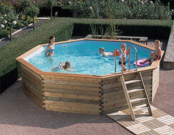 petit piscine du bois