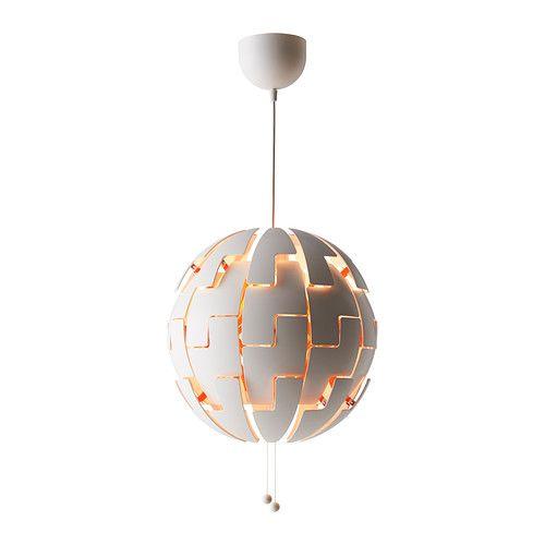 Lampe Ikea Boule Qui SOuvre ~   Ikea Chandelier sur Pinterest  Chandeliers, Chambre Ikea et Ikea