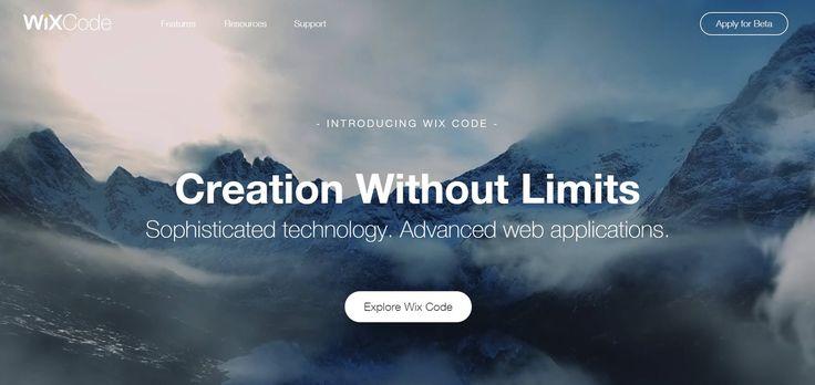 Nachricht:  http://ift.tt/2z0VICK Innovativ: Wix Code beschleunigt die Erstellung von Web-Applikationen massiv #nachrichten