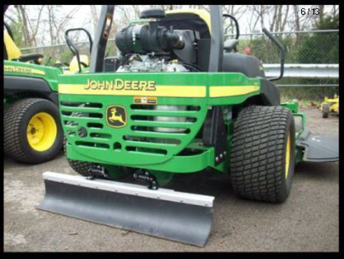 Zero Turn Lawn Mower Striping Kits Zero Turn Lawn Mowers