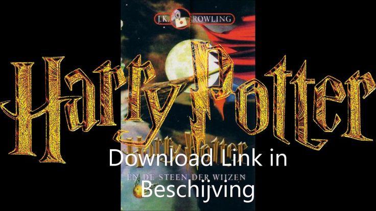 Harry Potter alle Luisterboeken Nederlands - Link in Beschijving (gratis) - YouTube
