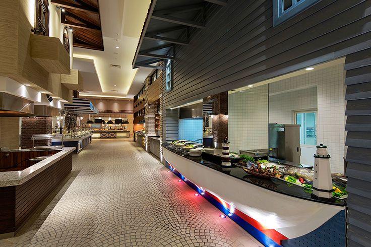 #Titanic #Deluxe #Belek #Restaurant