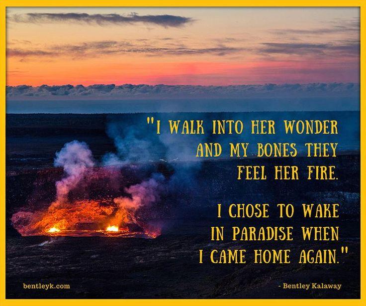 #Home in the #islands. #love #Hawaii #Maui #volcano #inspiration #wonder #paradise