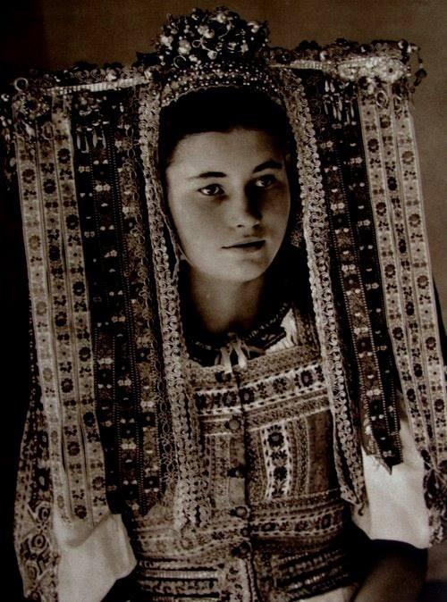 Bride Was Bulgarian The 108