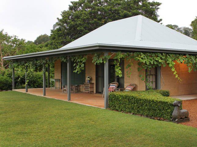 The EarthHouse | Bangalow, NSW | Accommodation