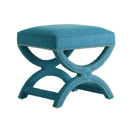 I pinned this ARTERIORS Tennyson Stool from the HUNTED INTERIOR event at Joss and Main!