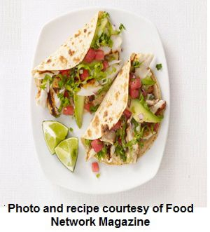Weight Loss Recipe: Fish Tacos and Watermelon Salsa| BeLiteWeight | Weight Loss Recepies