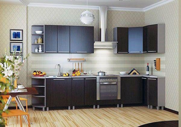 Модульная кухня Анна 1