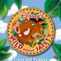 Timon and Pumbaa's Wild About Safety is an educational series that features nine short films...