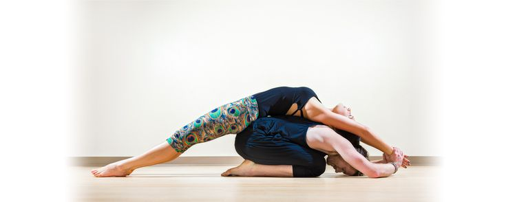 Valentine's Couples Yoga: Intuition & Touch // Feb 15th ...