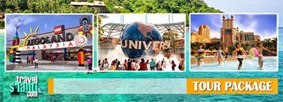If you are planning to book tour package, then, visit www.travelshanti.com to select the preferred option. You can choose from Malaysia Tour Package –Kuala Lumpur and Genting, Singapore Malaysia Tour Package, Singapore Tour Package With Legoland Trip and many others.