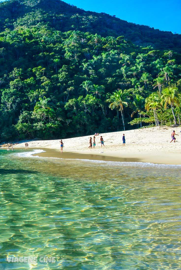 O que fazer em Ilha Grande RJ: confira dicas de roteiros e passeios para conhecer as praias mais famosas e também paraísos escondidos da ilha