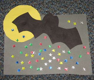 Metamora Community Preschool: Bats and Nocturnal Animals
