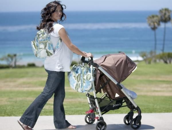 6 эффективных способов сбросить лишний вес после родов