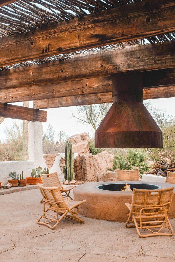 This Tucson Inn Offers Extra Instagrammable Desert Decor In 2020