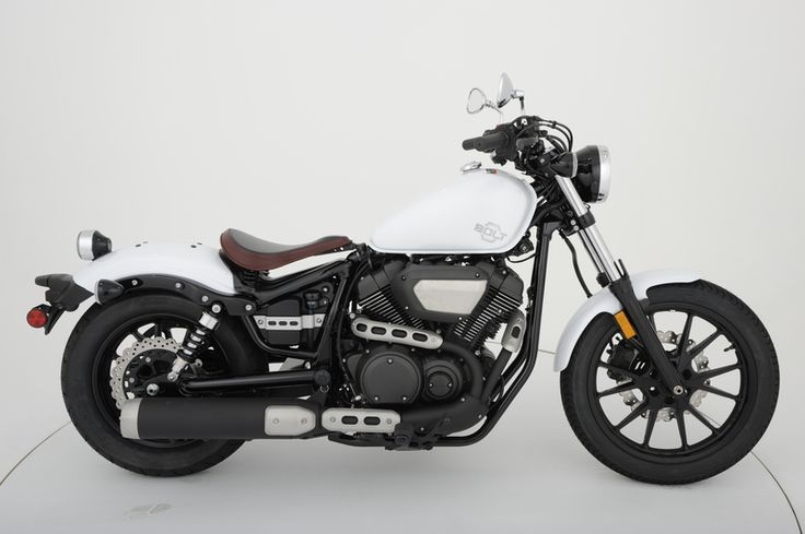 2014 Yamaha  Bolt Condition: New Selling Price: $$7,799.00 Stock Number: Y06933 Year: 2014 Make: Yamaha Model: Bolt™ Color: White Engine Size: 942cc  #MartinMoto #Boyertown #Yamaha #Bolt #motorcycle #forsale